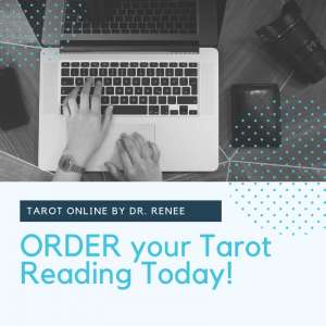 Tarot Online @ Your Convenience - Tarot Online by Dr  Renee